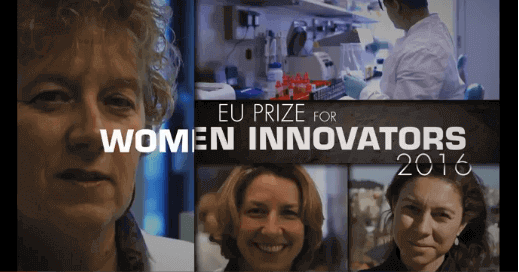 Eu women innovation